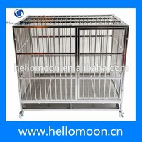 Professional Factory High Quality Durable Dog Kennel Building
