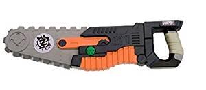 Nerf Zombie (NERFP) Nerf Zombie Chainsaw Toy by Nerf Zombie (NERFP)