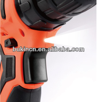 High Standard Power Toold 14.4v 18v Impact Drill Machine (np8614t ...