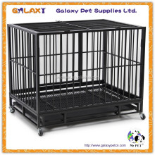 wholesale custom gog cage; portable pet carrier; manufacture portable pet soft crate dog cage