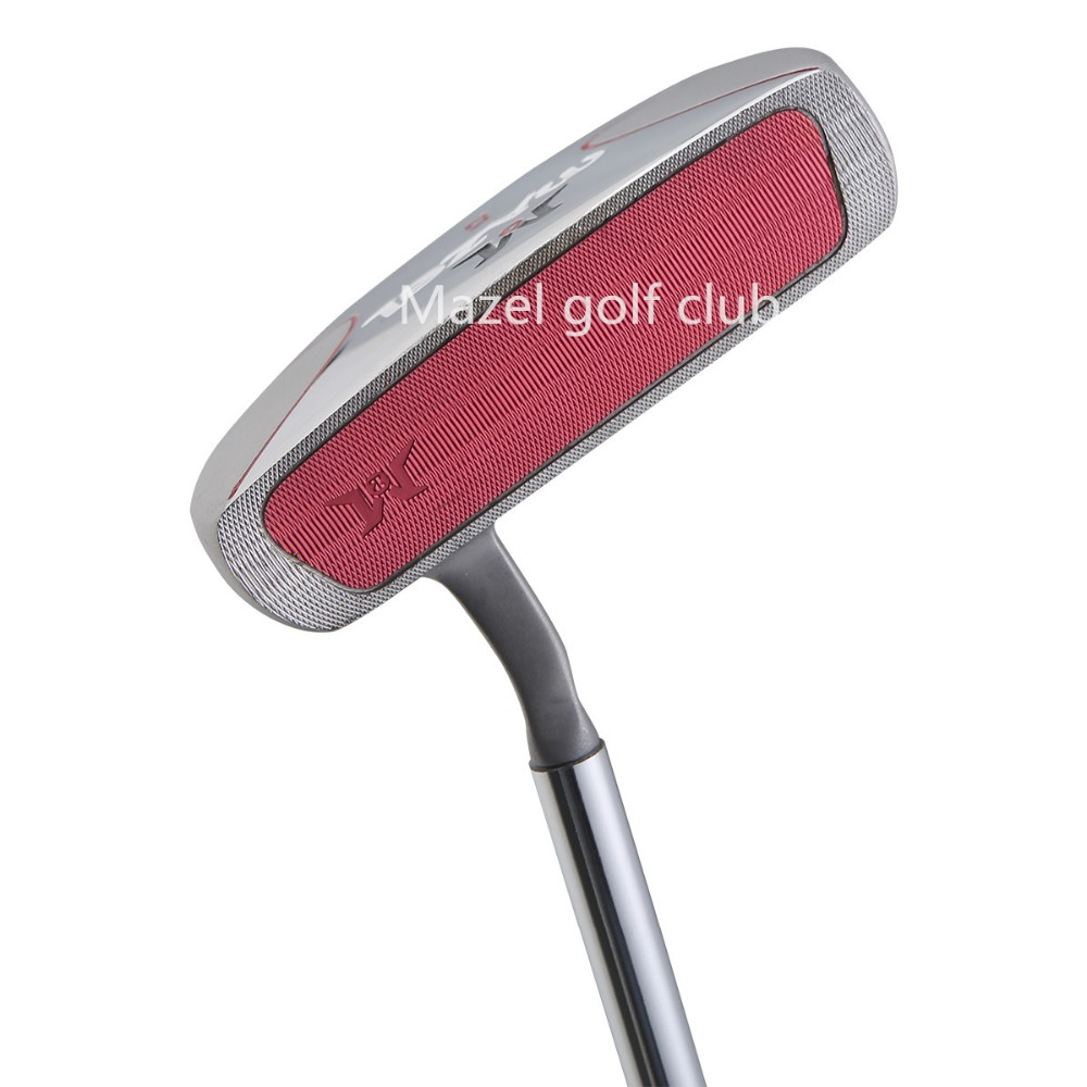 Best Selling CNC milled stainless steel golf putter for men