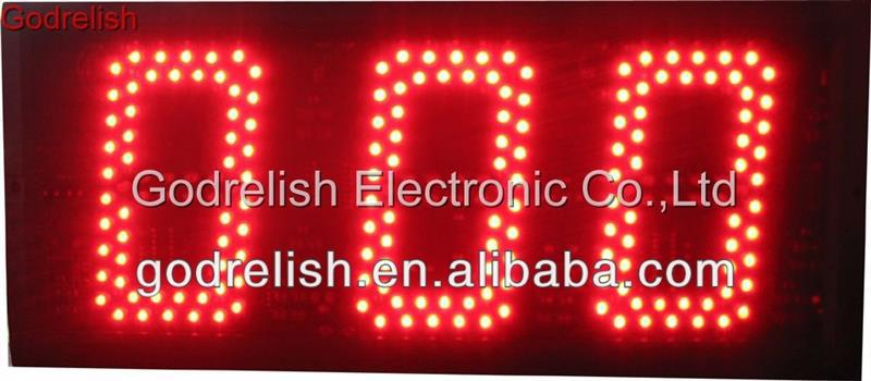 Brand new alibaba mini 2 digit minutes countdown timer good quality