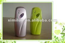 automatic perfume dispenser with lihht sensitive