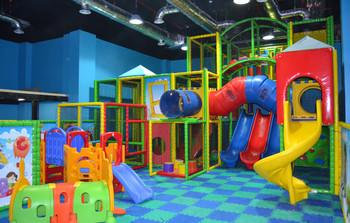 Kinder Indoor-spielplatz Softplay - Buy Indoor-spielplatz Für Kinder ...