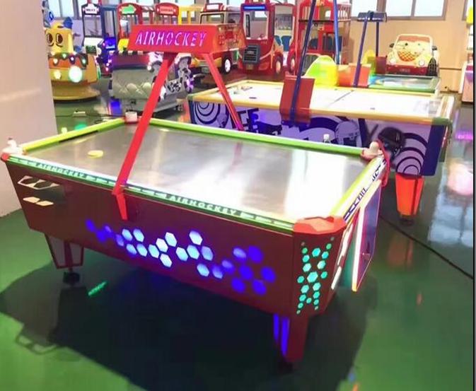 Elong เด็กอาเขตตั๋วเกมฮอกกี้อากาศ,เหรียญดำเนินการเกม,สวนสนุกเครื่องเกมไถ่ถอน