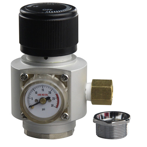 Soda suối co2 regulator/co2 regulator/mini co2 regulator