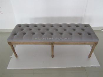 Houten Bankje Slaapkamer : Oud houten bankje woonland furniture i like