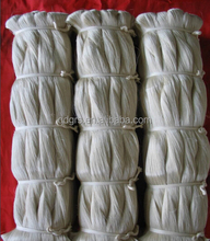 Free sample !! 3A 4A grade 20/22D Natural Raw Mulberry Silk Yarn for knitting