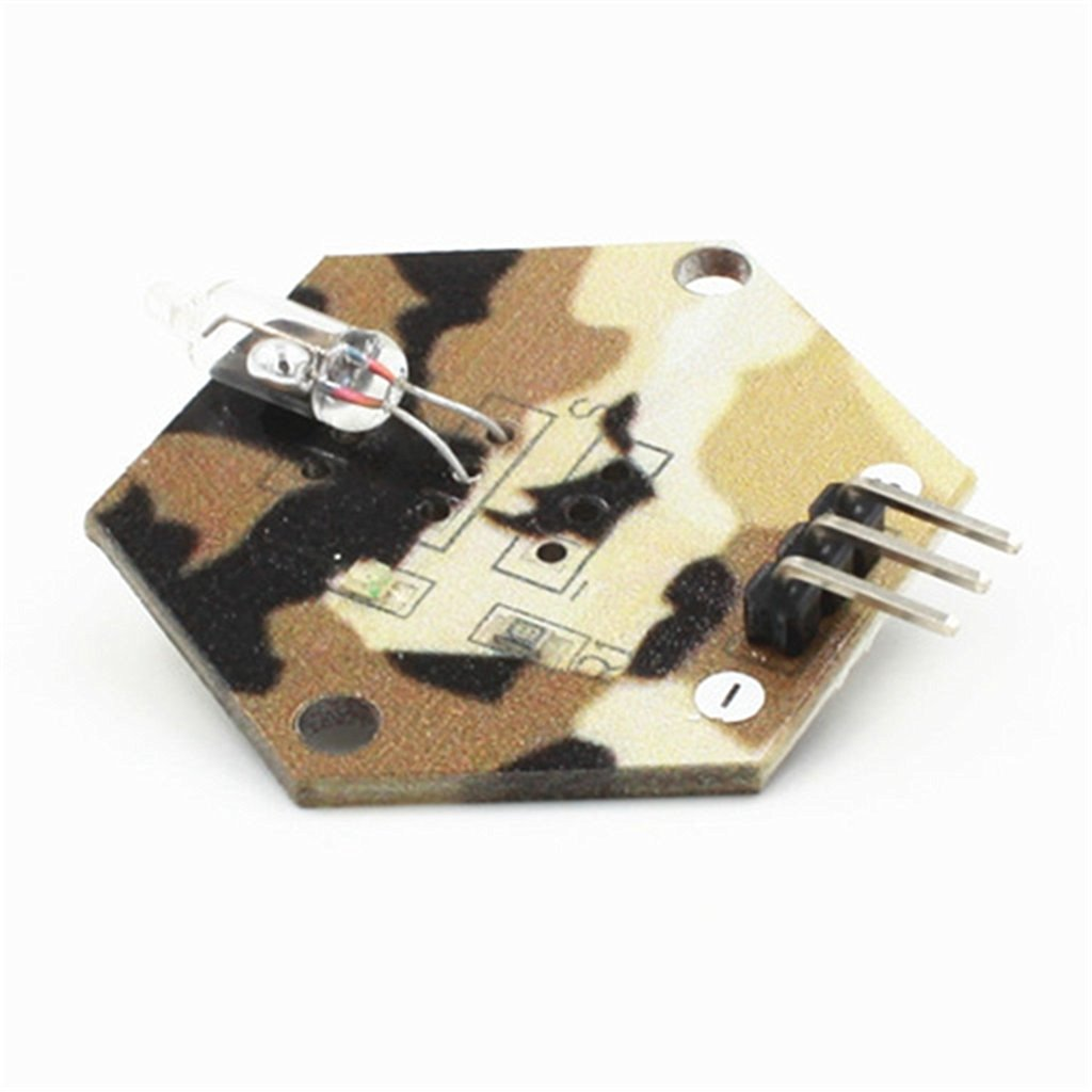 Next Tilt Switch Sensor Module for Arduino - Camouflage (Works with Official Arduino Boards)ARD0769