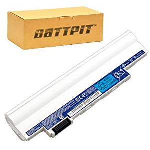 Battpit™ Laptop / Notebook Battery for Acer Aspire One Happy2-13875 Aspire One Happy2-13445 Aspire One Happy2-13647 Aspire One Happy2-13666 (4400mAh / 49Wh)