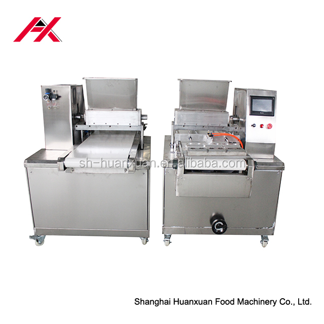 Commercial Fast <strong>Food</strong> Of Cookie Machine Processing