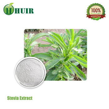 High quality sugar sweetener Stevia leaf extract powder Stevioside 90%