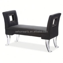 Hot Selling China Manufacturer Factory Price dubai recliner furniture acrylic sofa