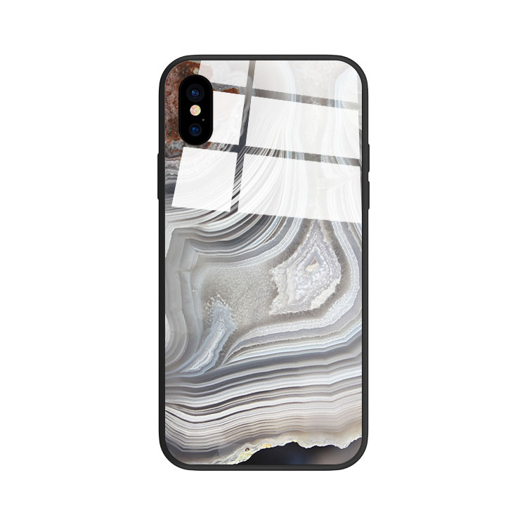 Campione gratuito Marmo Cassa Del Telefono TPU Cover per iPhone X 10 7 6 Più Il Cellulare Accessori Mobile Shell per Apple iPhone 8 caso