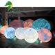 LED Lighting Decorative Solar System Planets Balloons Customized Inflatable Planet for Party Decor