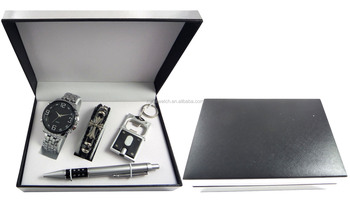 963626e61d6 Mannen Zakelijke Relatiegeschenk Horloge Portemonnee Gift Set - Buy ...