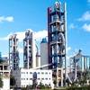 China cement making plant / cement manufacturing equipment / cement production line