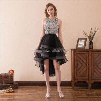 e346ae0df De encaje con cola de milano mariposa boda Vestido de encaje vestido de  noche corto frente