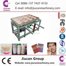 bamboo toothpick making machine price toothpick wrapping machine