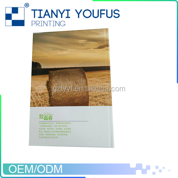 High Quality Adult Photo Book Printing Materials