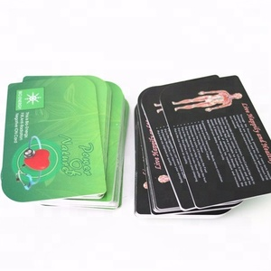 3000cc Eco-friendly Negative ion energy card cheap