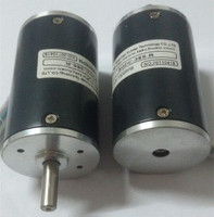 38mm Diameter 24Volt 2000r/min High Torque BLDC Brushless Motor with Permanent Construction