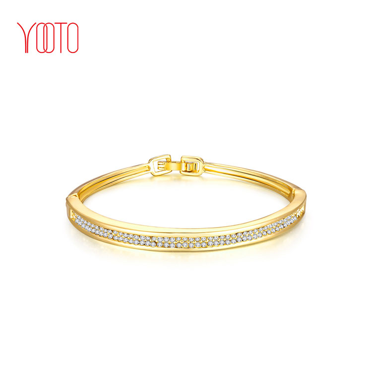 Fancy Modern Gold Bangles Design With Weight And Price - Buy Gold ...