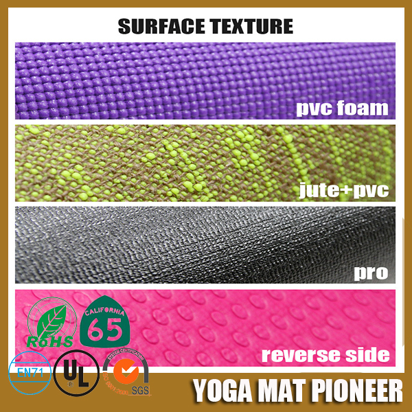 Yoga Mats New Bag Oem Customized Hot Logo Packing Color Material Origin Sports Type Size Product