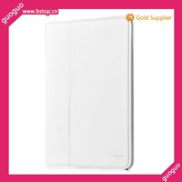 High Quality New fashion genuine leather case for Ipad air 2