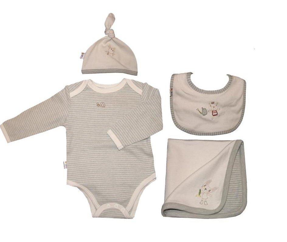 ropa de bebe de algodon