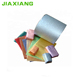 wholesales factory supplier 8011 soft colored aluminium foil for chocolate wrapping paper