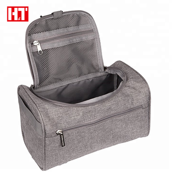 0eed66212250 Hanging Travel Toiletry Bag Organizer   Bathroom Storage Dopp Kit with Hook  for Travel