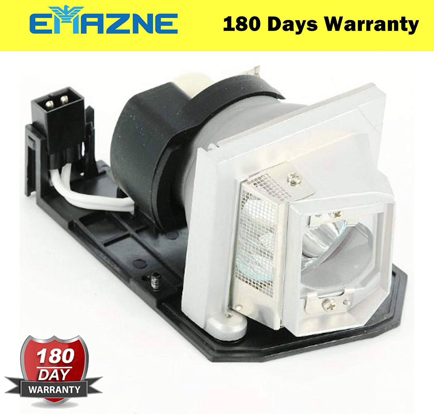 GT750-XL Lampedia OEM Bulb with New Housing Projector Lamp for OPTOMA GT750 180 Day Warranty GT750E