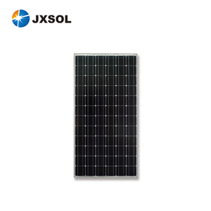Cheap solar panels in China, mono type solar penals 200w for home