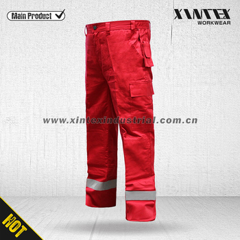 9fdf95e410d0 Flame Resistant Workwear