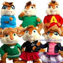 Alvin and the chipmunks mascot <span class=keywords><strong>trang</strong></span> <span class=keywords><strong>phục</strong></span>