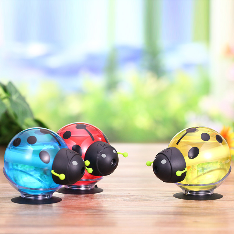 USB Air Freshener | Humidifiers | Aroma Diffuser | Air Purifier The beetles humidifier