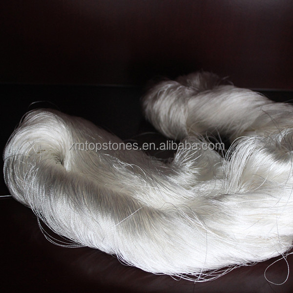 viscose embroidery thread 120D/2 hank rayon yarn