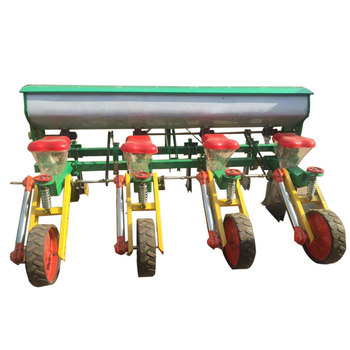 4 Row Maize Seed Planter Machine On Sale Buy Planter Machine On