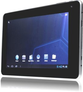 7'' MULTI TOUCH PAD WITH ANDROID 4.0 (YT-F731H)