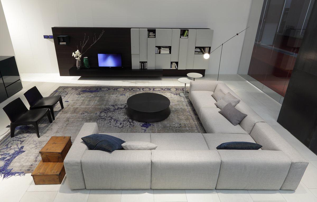 Soggiorno Con Divano Angolare.Living Room Sectional Fabric Sofa Sets Modern Design Buy Fabric