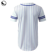 Groothandel custom <span class=keywords><strong>streep</strong></span> baseball <span class=keywords><strong>jersey</strong></span>