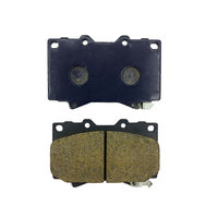 Good Price Brake Pad For Sale Auto Parts D976 T1368