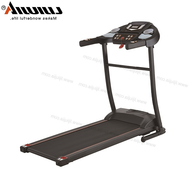 2017 Lijiujia cheap dog treadmill for pets for sell