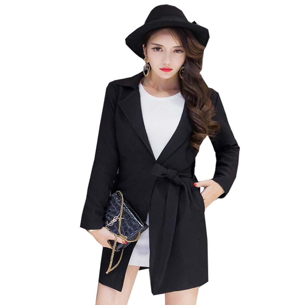 Womens suit jackets long