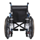 Factory direct manual reclining highback cp wheelchair