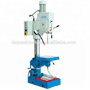 Vertical Drilling Machine / Drill press Machine price Z5030A