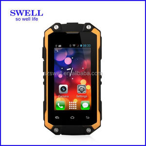 cdma 450mhz android smart phone 2.4 inch CDMA rugged waterproof Arabic cheap mobile phone