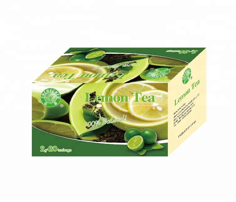 100% Raw Material private label 36 Months Shelf Life Organic Herbs Dried lemon flavored tea bag packing - 4uTea   4uTea.com