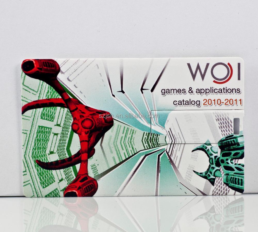 Cheap Bulk Business Card Usb Flash Drive, Cheap Bulk Business Card ...